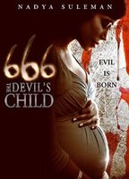 666: THE DEVIL'S CHILD NUDE SCENES