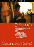 9 SONGS NUDE SCENES