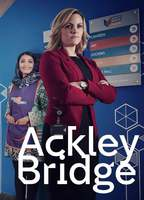 ACKLEY BRIDGE NUDE SCENES