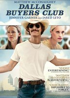 DALLAS BUYERS CLUB NUDE SCENES