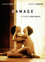 DAMAGE NUDE SCENES