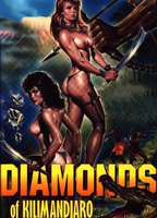 DIAMONDS OF KILIMANDJARO NUDE SCENES