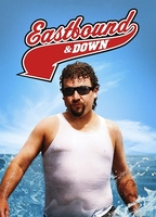 EASTBOUND & DOWN NUDE SCENES