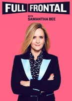 FULL FRONTAL WITH SAMANTHA BEE NUDE SCENES