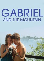 GABRIEL AND THE MOUNTAIN NUDE SCENES