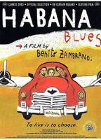 HABANA BLUES NUDE SCENES