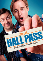 HALL PASS NUDE SCENES