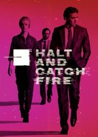 HALT AND CATCH FIRE NUDE SCENES