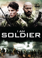 I AM SOLDIER NUDE SCENES