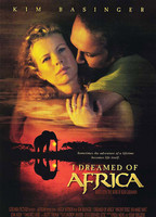I DREAMED OF AFRICA NUDE SCENES