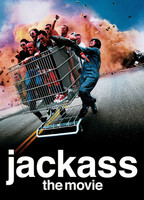 JACKASS: THE MOVIE NUDE SCENES