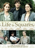 LIFE IN SQUARES