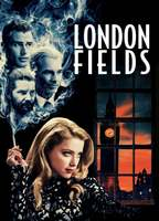 LONDON FIELDS NUDE SCENES