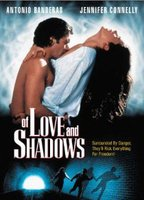 OF LOVE AND SHADOWS NUDE SCENES