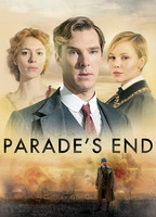 PARADE'S END NUDE SCENES