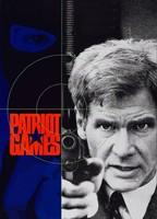 PATRIOT GAMES NUDE SCENES