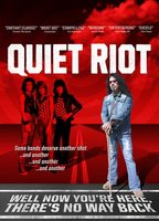 QUIET RIOT: WELL NOW YOU'RE HERE, THERE'S NO WAY BACK NUDE SCENES