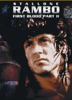 RAMBO: FIRST BLOOD PART II NUDE SCENES