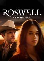 ROSWELL, NEW MEXICO NUDE SCENES