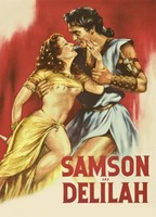 SAMSON AND DELILAH NUDE SCENES