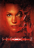 SPECIES II NUDE SCENES