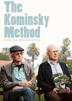 THE KOMINSKY METHOD NUDE SCENES