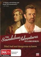 THE SCANDALOUS ADVENTURES OF LORD BYRON