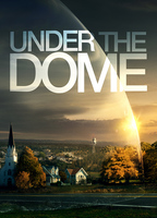 UNDER THE DOME NUDE SCENES