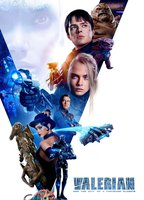 VALERIAN AND THE CITY OF A THOUSAND PLANETS NUDE SCENES