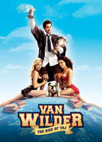 VAN WILDER 2: THE RISE OF TAJ NUDE SCENES