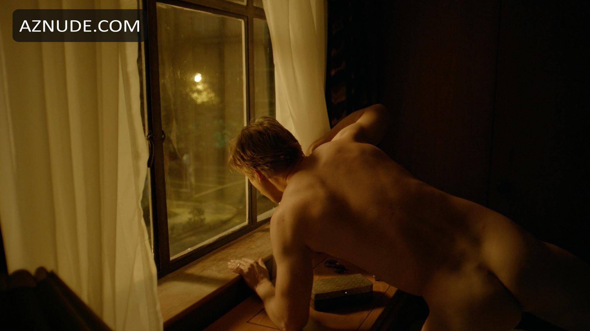 Lela loren sex scene power s01e05 reduced music - 3 part 8