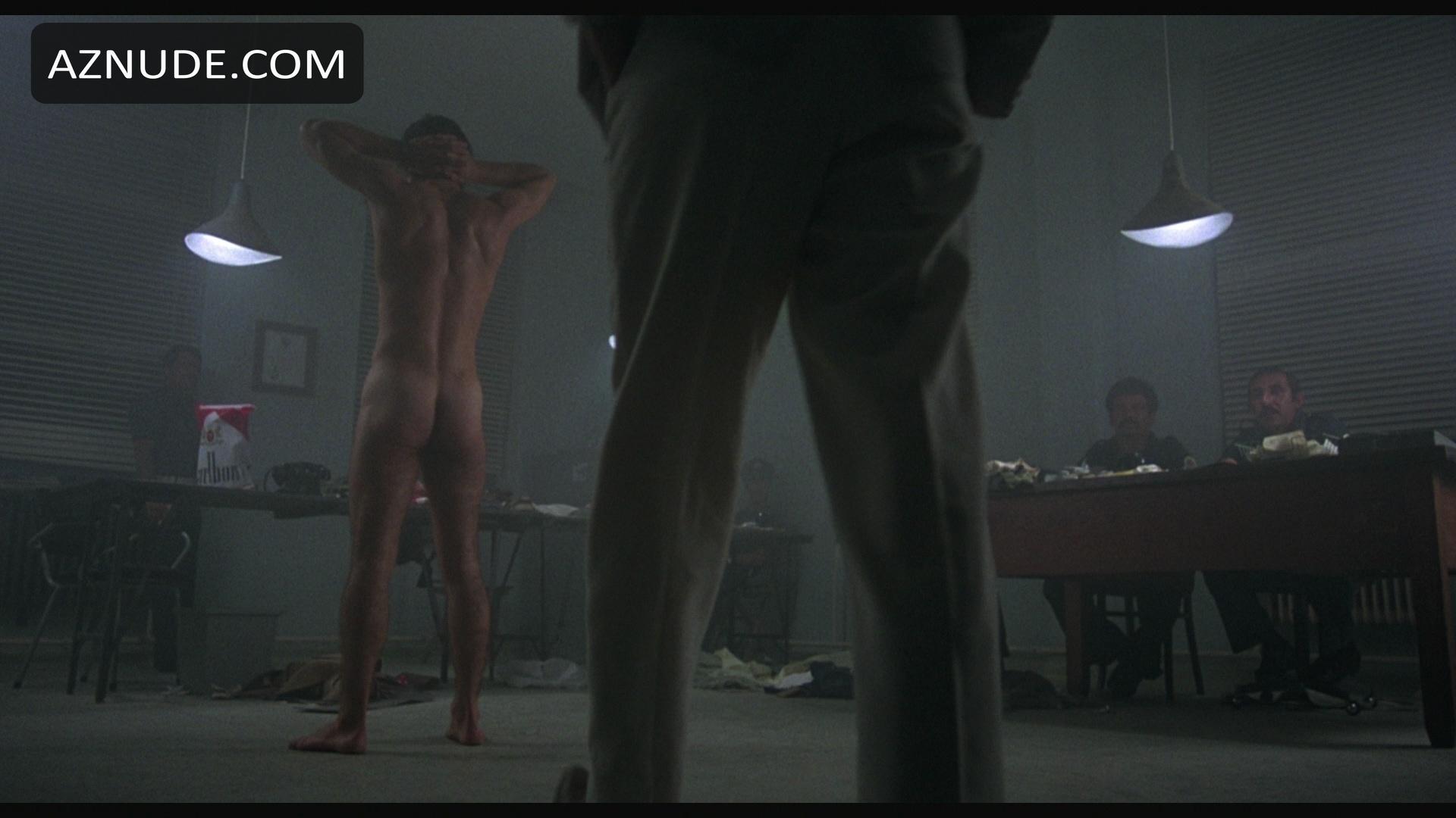 Sexy nude brad davis pics picture scenes