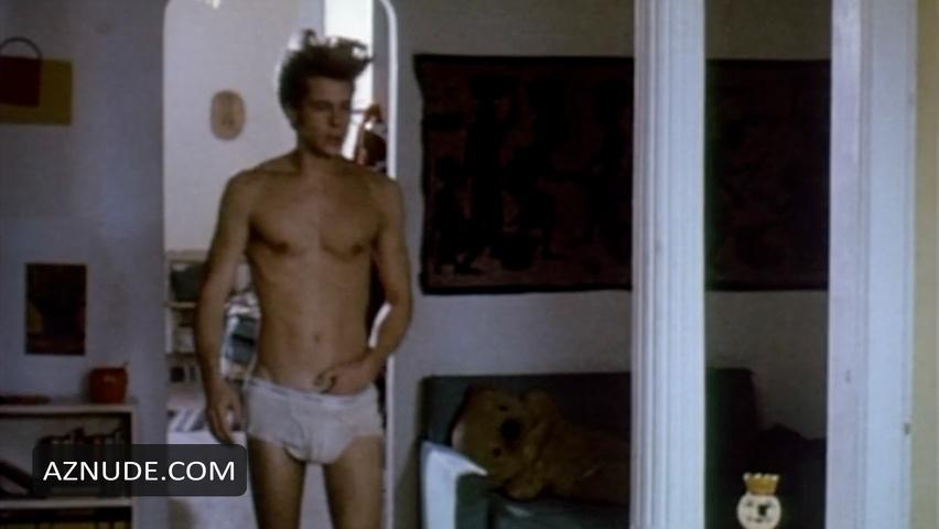Johnny Suede Nude Scenes - Aznude Men-6841