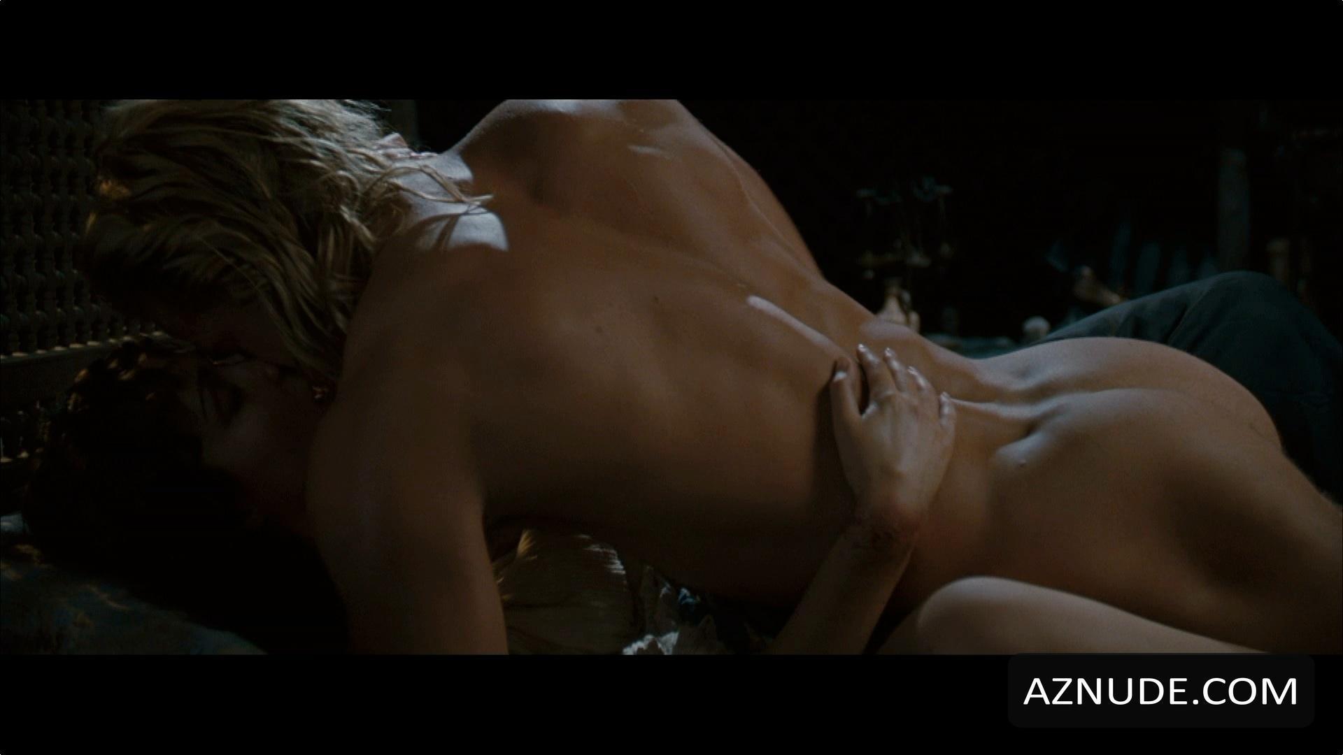 anal horny milf nude