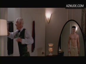 BRENDAN FRASER NUDE/SEXY SCENE IN GODS AND MONSTERS