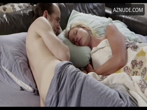 BRIAN HUSKEY NUDE/SEXY SCENE IN A BETTER YOU