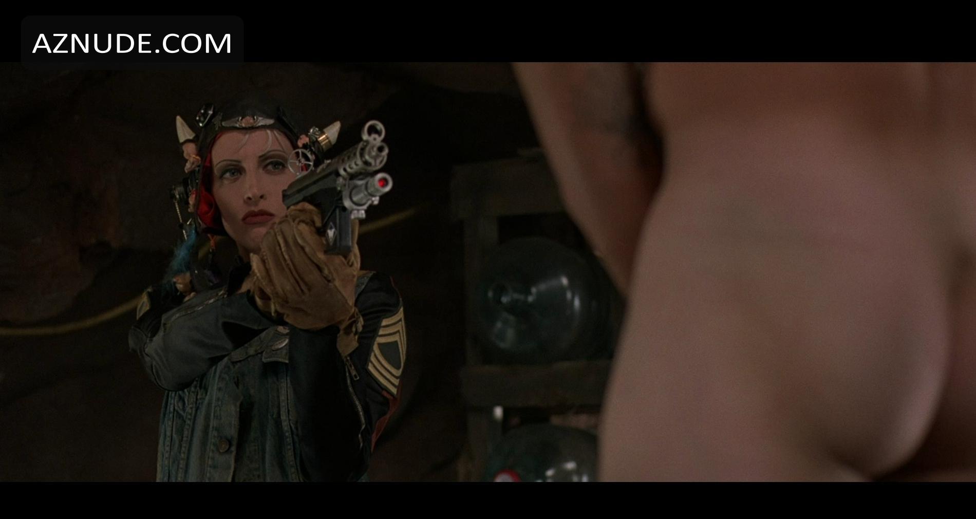 Tank Girl Nude Scenes - Aznude Men-6626