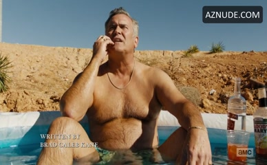 BRUCE CAMPBELL in Lodge 49