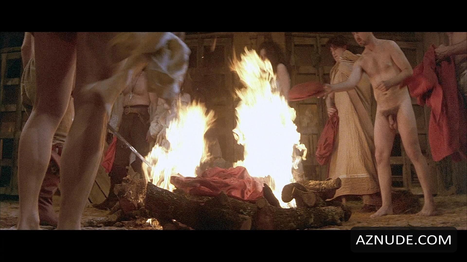 Flesh  Blood Nude Scenes - Aznude Men-5771