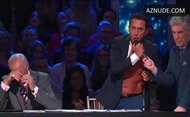 BRUNO TONIOLI in Dancing With The Stars
