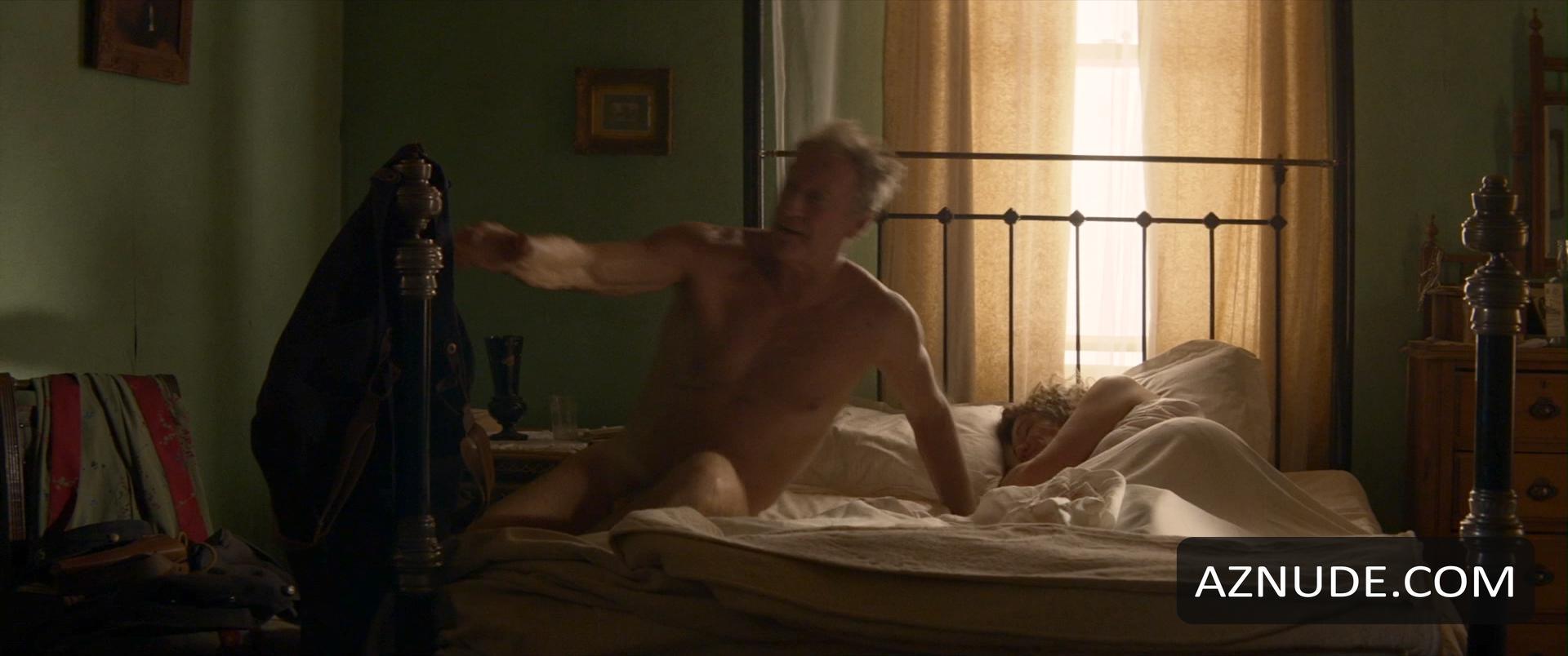 bryan brown nude scenes
