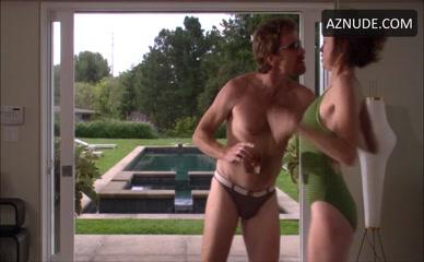 Bryan Cranston Sexy Underwear Scene In Breaking Bad Aznude Men