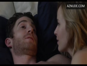 BRYAN GREENBERG NUDE/SEXY SCENE IN A YEAR AND CHANGE