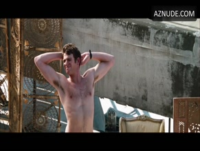 BRYAN GREENBERG NUDE/SEXY SCENE IN NOBEL SON