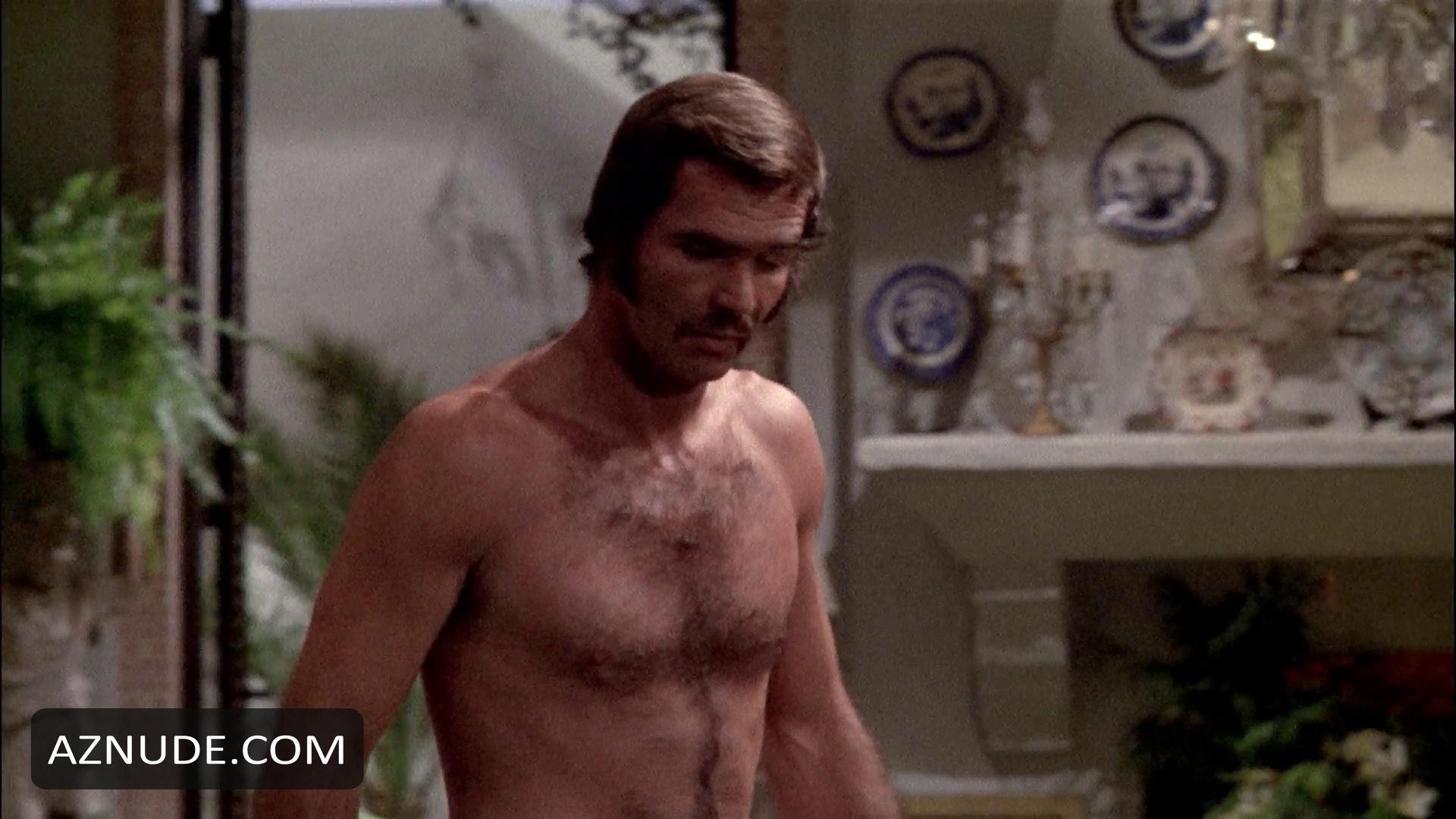 Burt reynolds nude pics