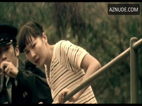 BYRON PANG in AMPHETAMINE(2010)