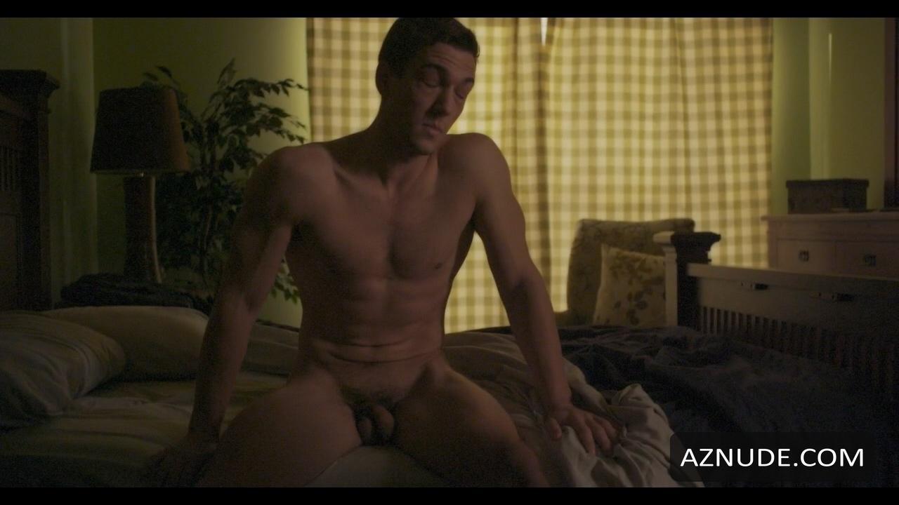 Warm Corey Stoll Naked HD