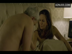 CAMPBELL SCOTT NUDE/SEXY SCENE IN HOUSE OF CARDS