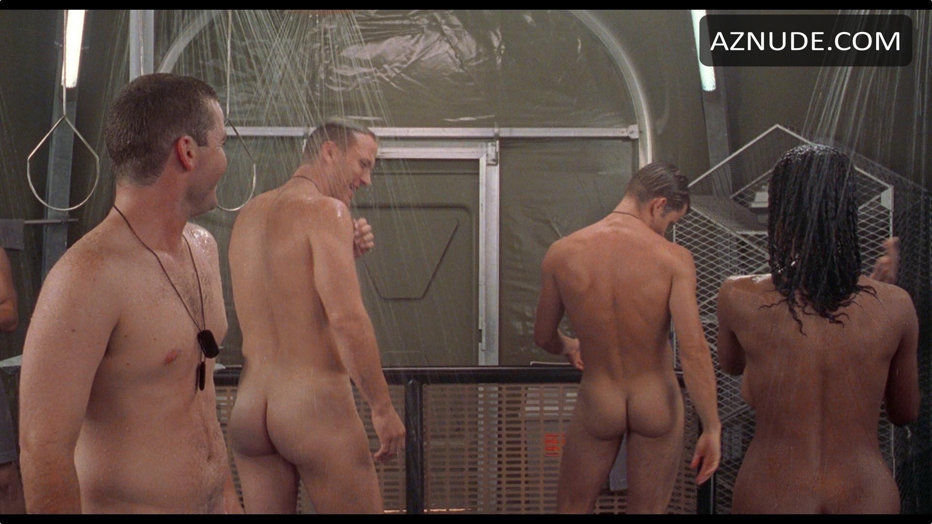 Starship Troopers Nude Scenes - Aznude Men-7263
