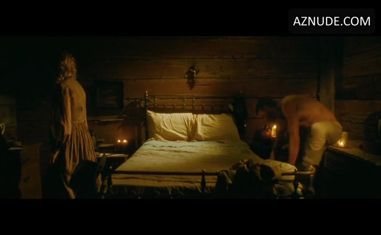 from Troy chad michael murray gay scene